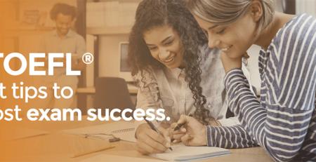 9 toefl test tips to boost exam success